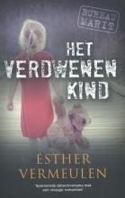 Esther  Vermeulen Het verdwenen kind