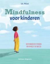 Uz Afzal , Mindfulness voor kinderen