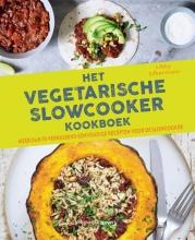 Libby Silbermann , Het vegetarische slowcooker kookboek