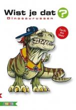 Alain M.  Bergeron, Michel  Quintin Dinosaurussen