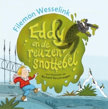 Filemon Wesselink , Eddy en de reuzensnottebel