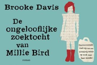 Brooke  Davis De ongelooflijke zoektocht van Millie Bird