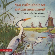 Marga Coesel , Van vuilnisbelt tot natuurmonument