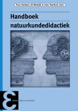 Epsilon uitgaven Handboek natuurkundedidactiek