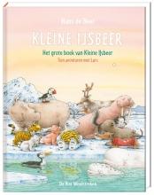 Hans de Beer , Het grote boek van Kleine IJsbeer