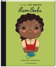 Lisbeth Kaiser , Rosa Parks