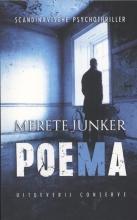 Merete  Junker De poema