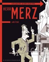 Fiske, Lars Herr merz