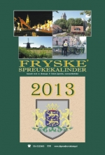 , Fryske spreukekalinder 2013