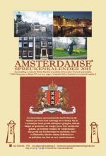 Shirley  Brandeis, Clementine  Vrooland Amsterdamse spreukenkalender  2015