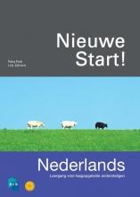 L. Zijlmans P. Roël, Nieuwe Start! Nederlands 2010