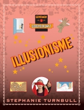 Stephanie  Turnbull Illusionisme