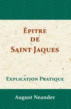 August Neander , Épitre de Saint Jaques