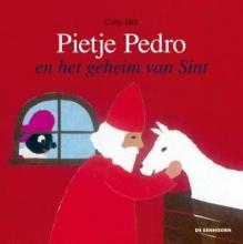 Coby  Hol Pietje Pedro en het geheim van Sint