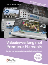 Studio Visual Steps , Videobewerking met Premiere Elements