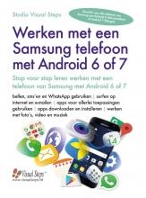 , Werken met een Samsung telefoon met Android 6 of 7