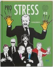 Han  Hoogerbrugge Pro Stress #2
