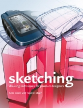 Koos  Eissen, Roselien  Steur Sketching