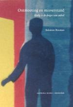 Salomon  Bouman Ontmoeting en misverstand