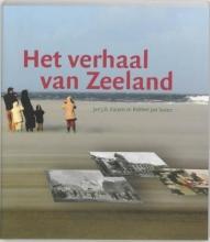 R.J. Swiers J.B. Kuipers, Het verhaal van Zeeland