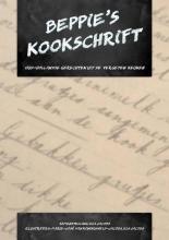Beppie`s kookschrift  Oud-Hollandse gerechten uit de 'vergeten' keuken