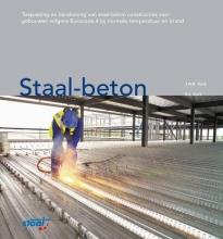 J.W.B.  Stark, R.J.  Stark Staal-beton