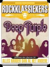 Jaap van Eik Deep Purple