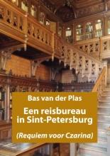 Bas van der Plas , Een reisbureau in Sint-Petersburg