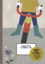 Gerard Janssen , Kinderjarenplakboek