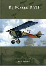 Nico Geldhof , De Fokker D.VII