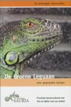 Herpin, D.E. De Groene leguaan