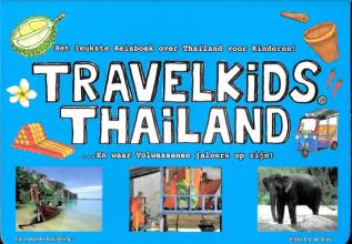 Elske S.U. de Vries , TravelKids Thailand