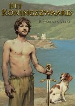 Royan van Velse , Het koningszwaard