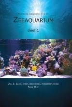 Tanne Hoff , Praktische handleiding voor het zeeaquarium 1: Basis, opzet, verzorging, probleemoplossing