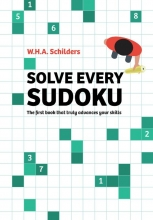 W.H.A. Schilders , Solve every sudoku