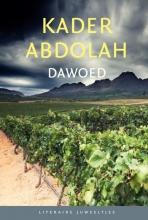 Kader  Abdolah Dawoed (set 10 ex)