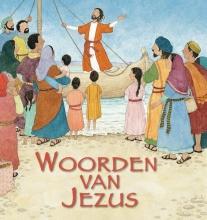 Sophie  Piper Woorden van Jezus