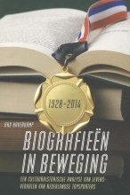 Aad  Haverkamp Biografieën in beweging