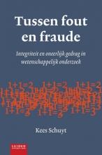 Kees  Schuyt Tussen fout en fraude