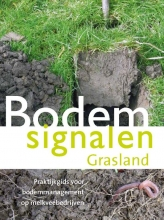 Coen ter Berg Nick van Eekeren  Bert Philipsen  Jan Bokhorst, Bodemsignalen Grasland