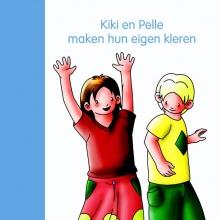 Jeannette Lodeweges , Kiki en Pelle maken hun eigen kleren