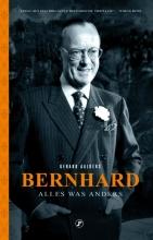 Gerard  Aalders Bernhard