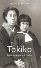 Yvonne Schoutsen , Tokiko