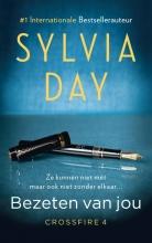 Sylvia  Day Bezeten van jou