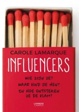 Carole Lamarque , Influencers