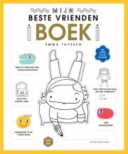 , Mijn beste vriendenboek
