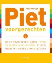 Piet  Huysentruyt Voorgerechten