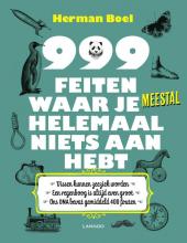 Herman Boel , 999 feiten waar je meestal helemaal niets aan hebt