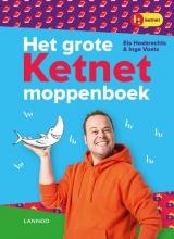 Els Hoebrechts , Het grote Ketnet moppenboek