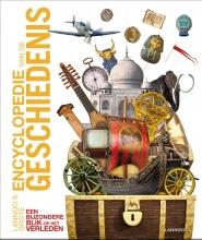 , Lannoo`s grote encyclopedie van de geschiedenis